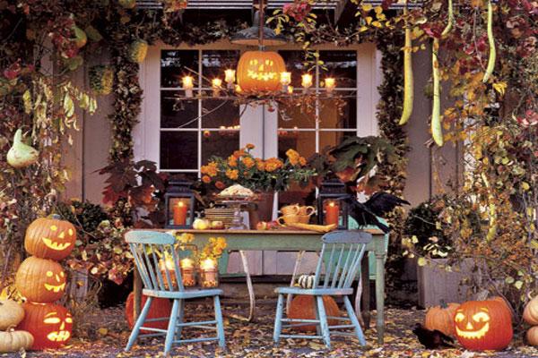 halloween porsche